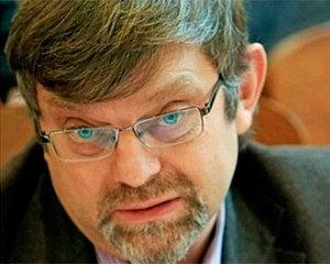 """Небоженко: парламентские выборы в Украине - """"украинский Хэллоуин"""""""