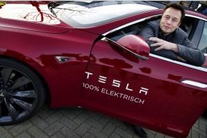 Отчет Tesla Motors оказался ниже ожиданий рынка