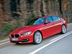 BMW 3 Series: объект поклонения
