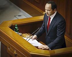 С.Тигипко отчитается в ВР о перспективе проведения пенсионной реформы