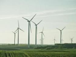 В феврале на Донбассе будут запущены самые крупные в Украине ветроагрегаты