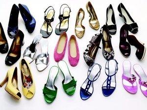 Какую обувь купить на лето