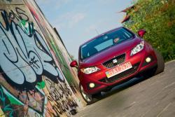 Seat Ibiza: два темперамента в одном кузове