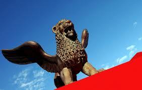 """Венеция: """"Золотой лев"""" нашел хозяина"""
