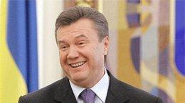 Януковича наградили орденом Хосе Марти