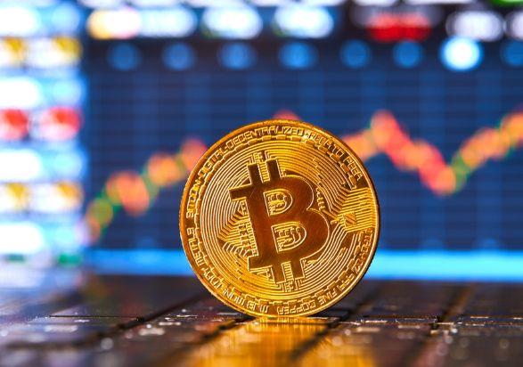 Что такое волатильность биткоина?