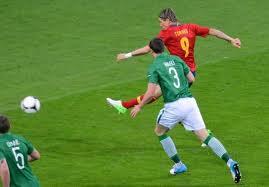 Евро-2012: коррида в Гданьске