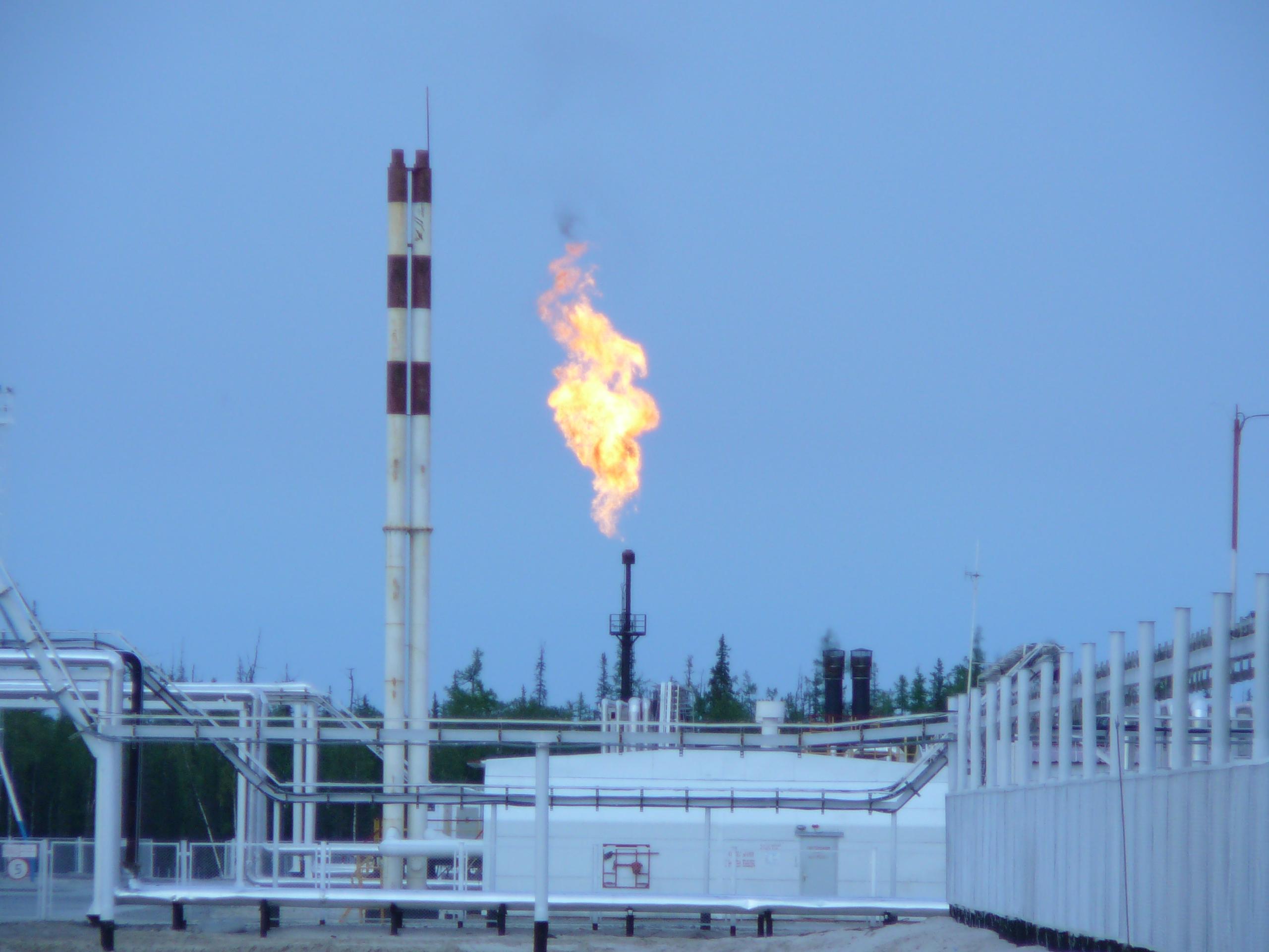 Каким образом сегодня природный газ используют для автомобилей?