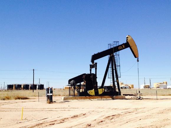 В Иране обнаружено новое месторождение нефти