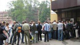 Евросоюз обещает как можно быстрее навести порядок с оформлением виз для украинцев
