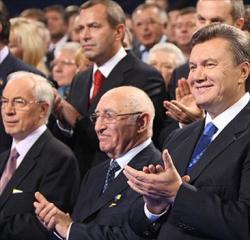 Янукович и Ко получили возможность скрыть свои доходы