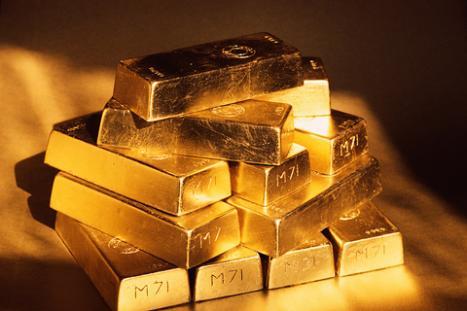 Что выгоднее – депозит или инвестиции в золото?
