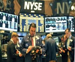 Рекордное падение экономики США