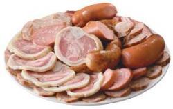 Колбаса на завтрак - язва желудка