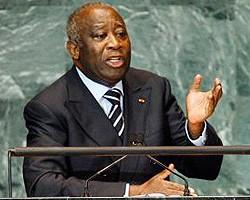 Президент Кот-д'Ивуара издал указ о национализации крупных банков