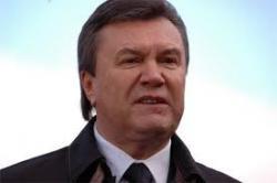 Как Янукович пришел к власти...