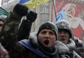 """Акция протеста против репрессий в отношении активистов """"Налогового майдана"""" завершилась"""