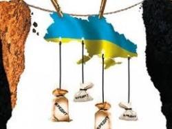 Украина отдала 7 миллиардов долгов с начала года