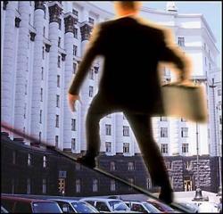 """Кабмин ждут громкие отставки – """"жертв"""" уже готовят"""