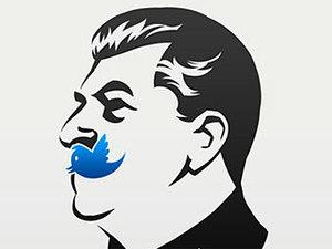 "Сталин Vs.""Фейсбук""&""Твитер"""
