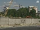 Киев хочет вернуть себе землю под долгостроями