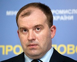 В Украине промпроизводство за 10 мес. с.г. выросло на 10,7%