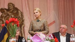 Тимошенко до выборов полностью модернизирует свою партию