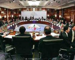 Страны G20 согласовали меры по выравниванию дисбалансов в мировой экономике