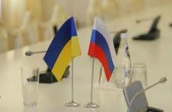 Украина повернулась на Восток