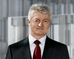 Прибыль ThyssenKrupp в I квартале 2010-2011 ф.г. снизилась до 142 млн евро