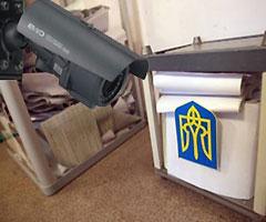 Финансовые потоки украинских политиков идут на агитацию