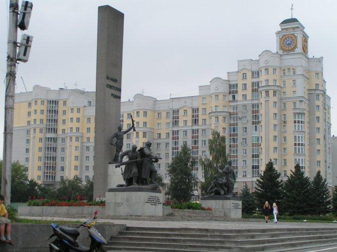 Как выбрать квартиру в Брянске