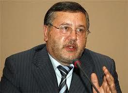 Гриценко подтвердил информацию о возможном объединении оппозиции