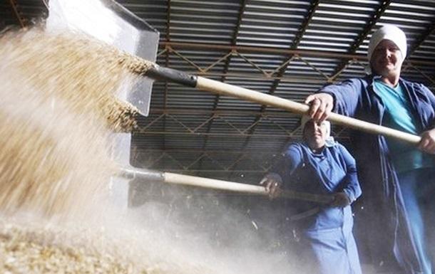 Экспорт зерна не ограничивать