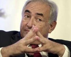 Д.Стросс-Кан: МВФ готовит новую миссию в Украину