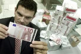 Евро и его жизнеспособность