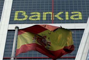 Испанские банки проверили на стресс-тест