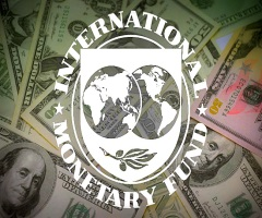 МВФ продолжает кормить Украину обещаниями