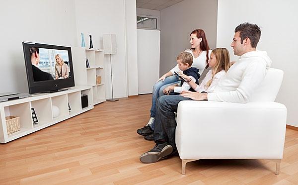 Триколор Full HD – лучшее спутниковое телевидение