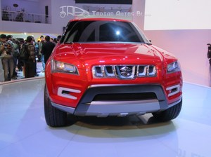 Suzuki выведет на глобальный рынок марку Maruti