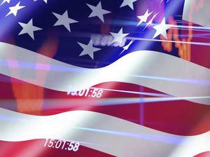 США: Ситуация на FOREX