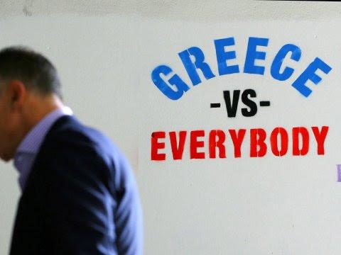 Чего ожидать от греческого долгового кризиса в применении к рынкам технологических и инновационных ценных бумаг
