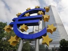 Европейский центральный банк сохранил в четверг базовую процентную ставку на уровне 1% годовых
