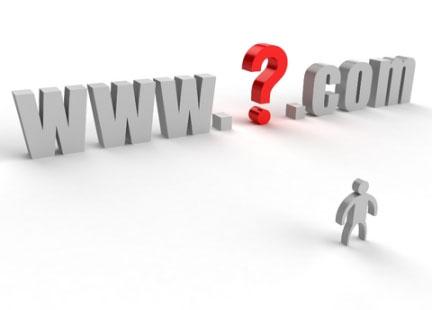 Выбор красивого домена для блога. Регистратор Reg.ru