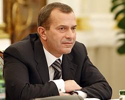 А.Клюев: В экономику Украины в 2011-2012 гг. запланировано привлечь 168 млрд грн инвестиций