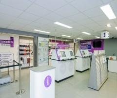 Интернет-магазин бытовой техники terminal ru