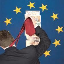 Создание фонда спасения Европы сулит дефолт странам со слабой экономикой