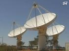 Австралийцы будут наблюдать за звездами через гигантский радиотелескоп