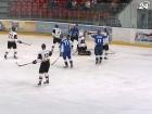 Хоккей: «Белый Барс» не смог победить «Сокол» второй раз подряд
