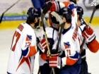 Хоккеисты «Беркута» в третий раз обыграли «Донбасс»